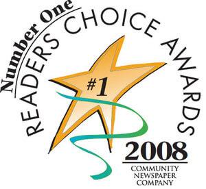 #1 Dentist Dr. Attar - Readers Choice Awards