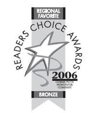 Regional Favorite Dr. Attar - Readers Choice Awards